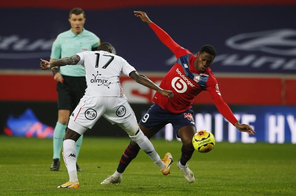 OSC Lille - Stade Reims