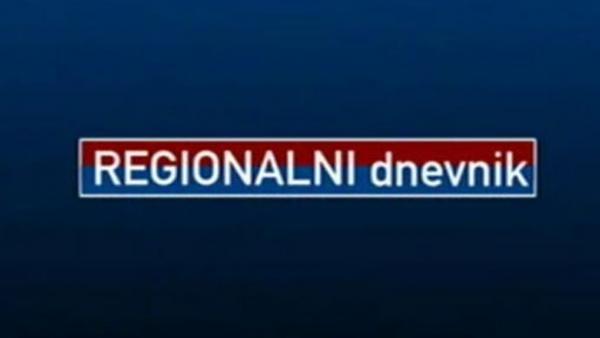 Regionalni dnevnik
