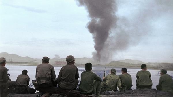 Apokalypsa: Vojna svetov