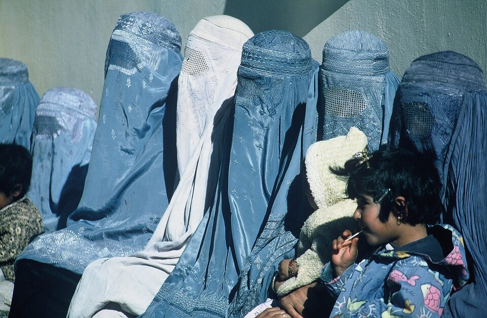 Dokument Afghánistán: 40 let války
