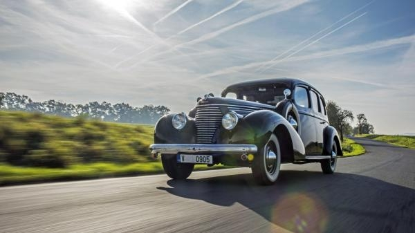 Grand Prix historických automobilů