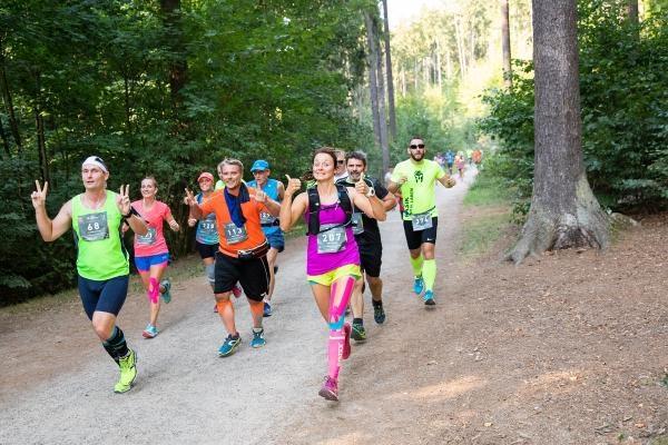 Run Tour - Liberec